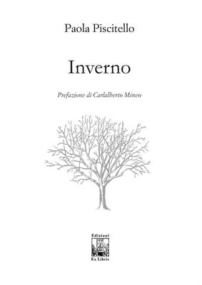 Inverno, di Paola Piscitello, Edizioni Ex Libris