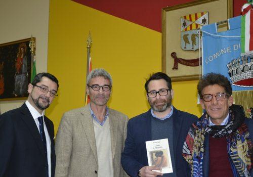 """""""I figli in prestito"""", presentato ad Altavilla Milicia il romanzo di Renzo Conti"""