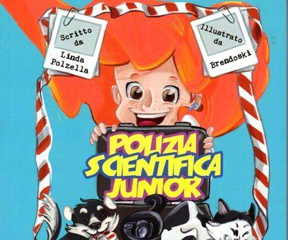 Polizia Scientifica junior