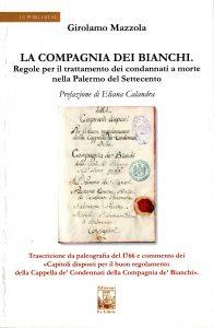 La compagnia dei Bianchi, copertina, Edizioni Ex Libris