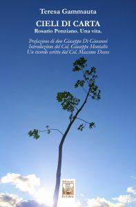 Cieli di carta, Teresa Gammauta, Edizioni Ex Libris, 2018