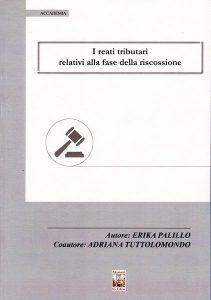 Reati Tributari, Edizioni Ex Libris, 2019