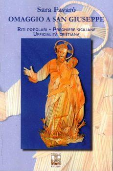 Omaggio a san Giuseppe, Edizioni Ex Libris, 2019