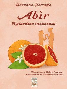 Abir, di Giovanna Giarraffa, ISBN 9788896867839