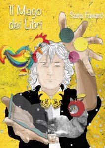 Il mago dei libri, ISBN 9788896867853