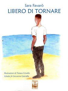 Libero di tornare, ISBN 9788896867860