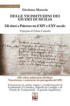 Vicissitudini dei giudei, Edizioni Ex Libris, ISBN 9788896867938