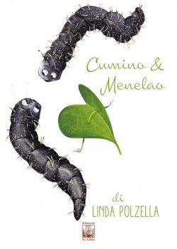 Cumino e Menelao, Edizioni Ex Libris, ISBN 9788896867983