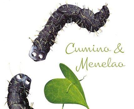 Cumino e Menelao