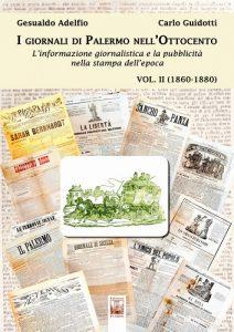 I giornali di Palermo nell'Ottocento Vol II