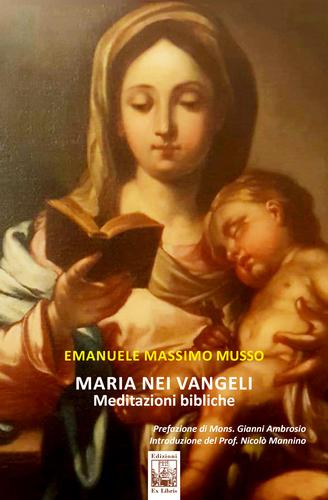 Maria nei Vangeli, Edizioni Ex Libris