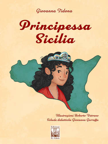 Principessa Sicilia, Edizioni Ex Libris