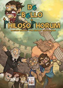 De Bello Philosophorum, Edizioni Ex Libris, ISBN 9788896867655