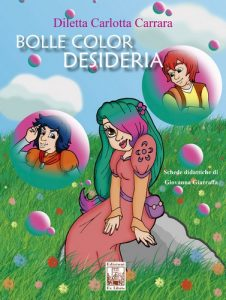 Bolle color Desideria