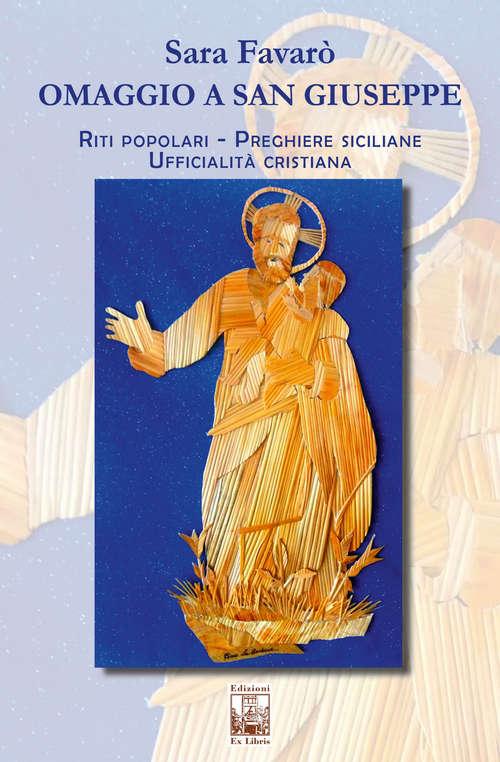 Omaggio a san Giuseppe