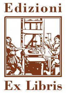 Logo Edizioni Ex Libris