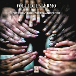 Volti di Palermo - Fotografie di Massimiliano Ferro
