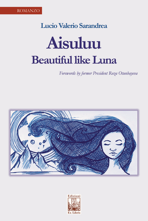 Ausiluu. Beautiful like Luna