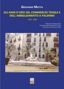 Gli anni d'oro del commercio tessile e dell'abbigliamento a Palermo